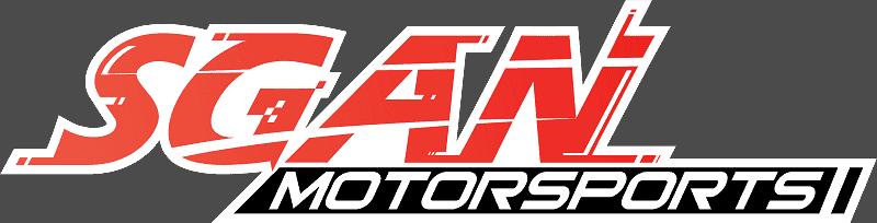 SGAN Motorsports 賽車電競戰隊